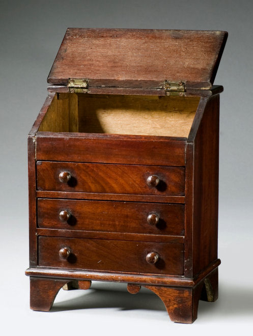 miniature-mahogany-bureau-19th-century-antique-1750_1_1750
