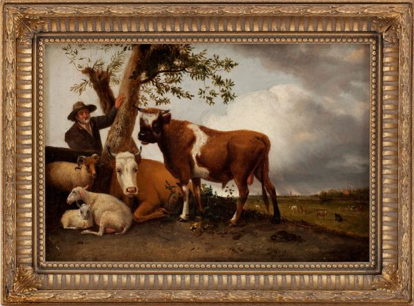 paulus-potter-oil-painting-young-bull-antique-1208_1_1208