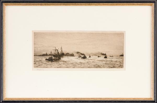 william-wyllie-etching-portsmouth-harbour-5114_1_5114