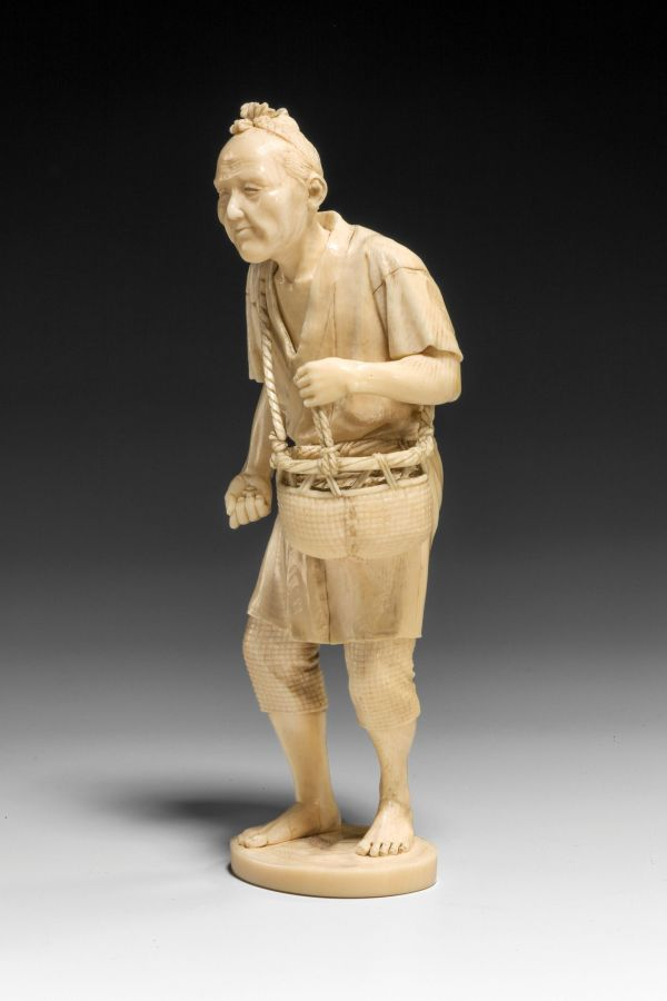 ivory-okimono-Japanese-farmer-antique-meiji-5264_1_5264