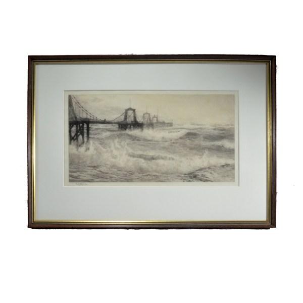 william-wyllie-etching-brighton-chain-pier-DSC_8835
