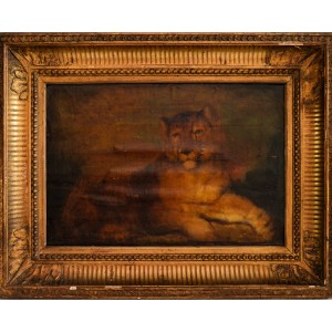 LANDSEER PAINTING FOR SALE AT RICHARD GARDNER ANTIQUES
