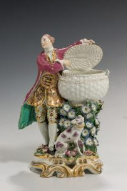 FIND CHELSEA PORCELAIN FOR SALE AT RICHARD GARDNER ANTIQUES
