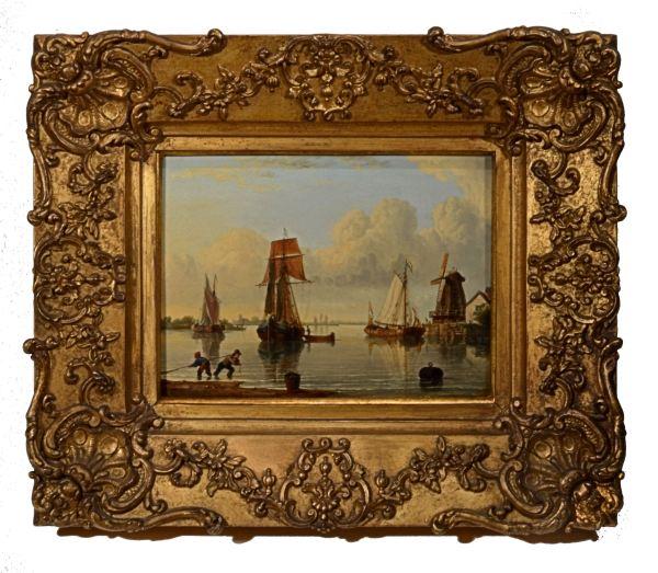 john-ward-hull-oil-painting-river-humber-pair-for-sale-marine-DSC_9595