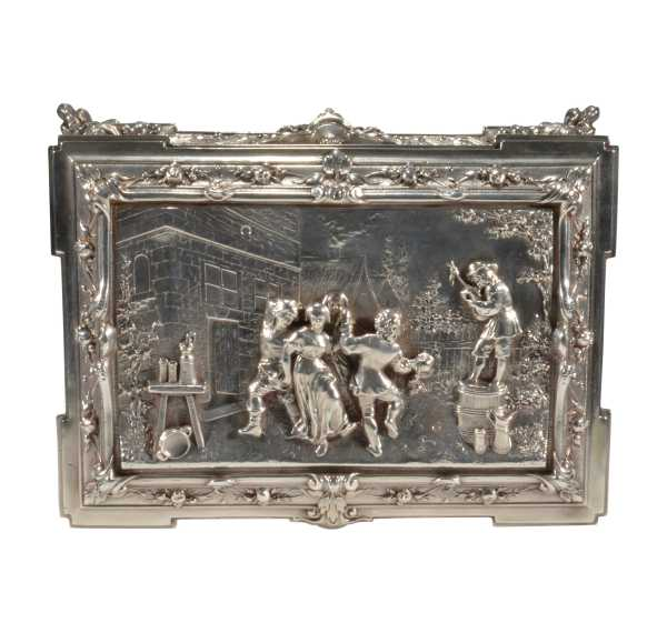 antique-silver-plated-jewellery-casket-continental-for-sale- DSC_9795a