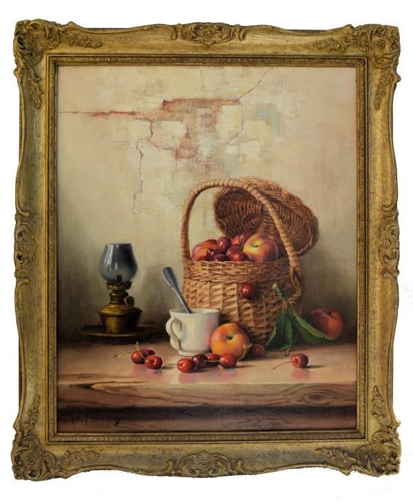 robert-chailloux-oil-painting-still-life-for-sale-fruit-basket-DSC_9709