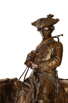RICHARD GARDNER ANTIQUES HAS MENE BRONZES FOR SALE IN UK
