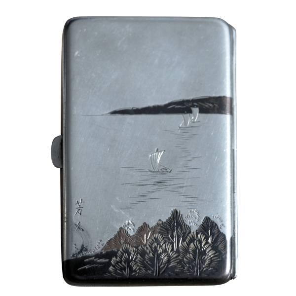 vintage-japanese-silver-cigarette-case-inlaid-mount-fuji-DSC_0427A