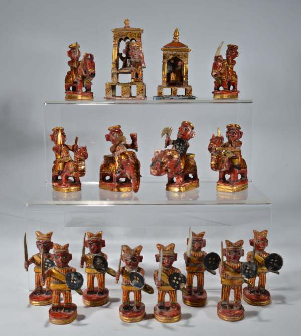 antique-chess-set-rajasthan-ivory-po;ychrome-lothar-schmid-DSC_0761