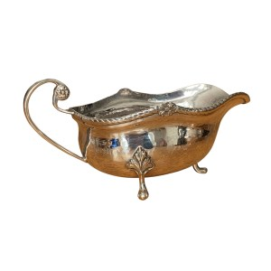 FIND A E JONES SILVER AT RICHARD GARDNER ANTIQUES