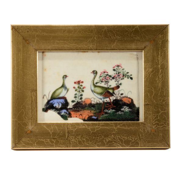 antique-chinese-watercolour-paintings-birds-DSC_0850