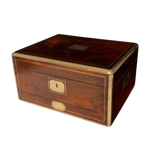 antique-ladies-dressing-case-rosewood-turtill-silver-tops-IMG_4215a