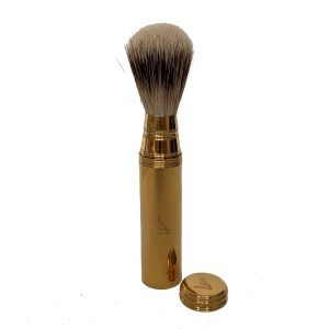 FIND ANTIQUE TRAVEL SHAVING BRUSHES FOR SALE IN UK