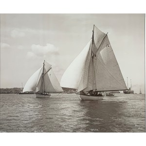 FIND BEKEN OF COWES PHOTOGRAPHS FOR SALE IN EMSWORTH.