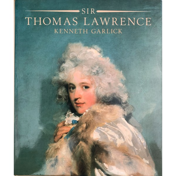 FIND SIR THOMAS LAWRENCE BOOK FOR SALE IN UK
