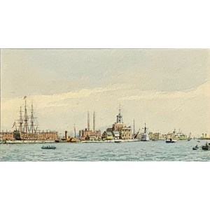 FIND PAINTING OF HMS VICTORY FOR SALE IN UK