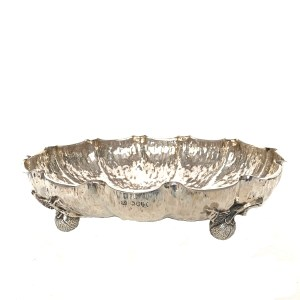 FIND ANTIQUE SILVER BOWL FOR SALE IN UK