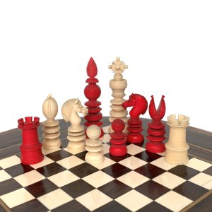 FIND ANTIQUE JAQUES CHESS SETS FOR SALE IN UK