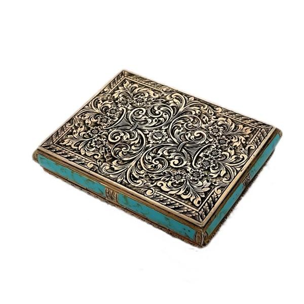 antique-silver-gilt-enamel-card-case-watercolour-italy-IMG_6827a
