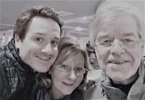 Mom & Dad X