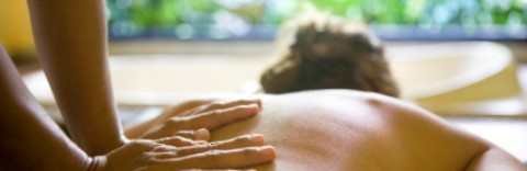 Sydney mobile massage