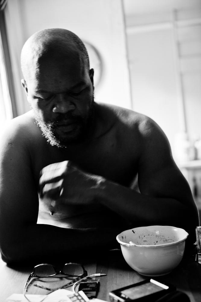 S. Atibon Legba, Actor