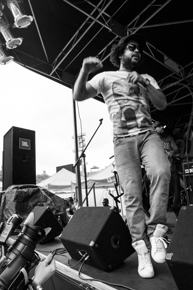 Afro-Punk Festival 7.09.08