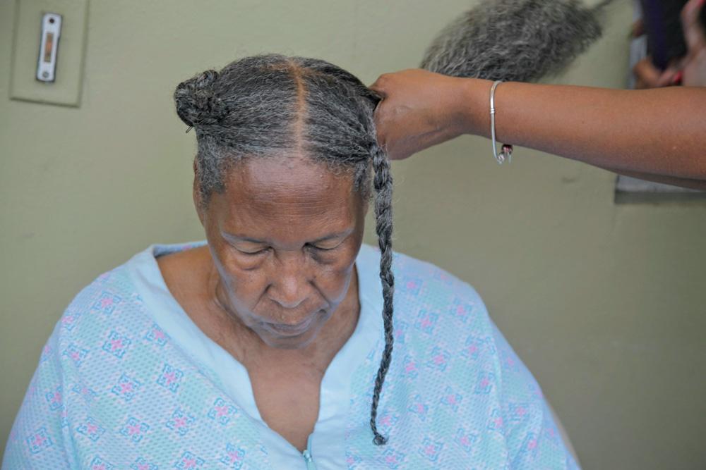 Grandma (Paternal)