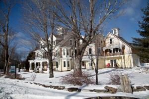 Sawyer Mansion