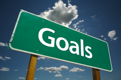 How to Set Goals The Right Way for Your Business Success