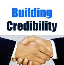How To Get Instant MLM Credibility Even If You're Brand New Or Lack Results