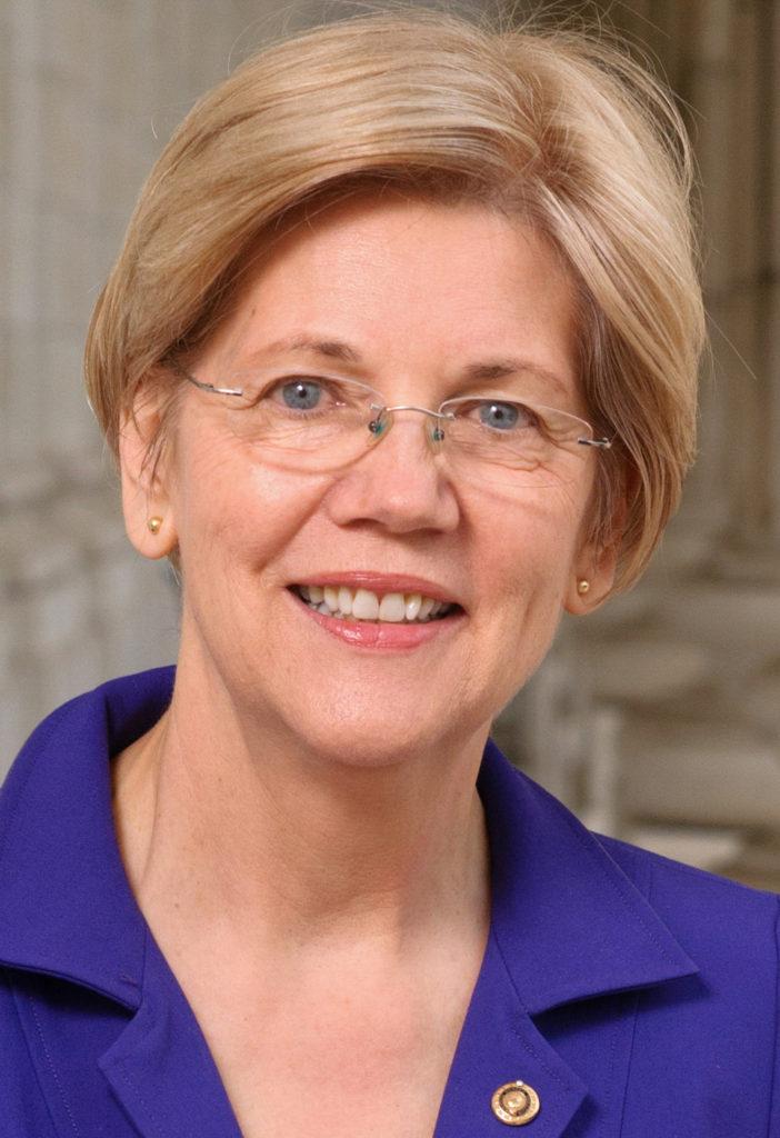 Senator Warren Calls Out The Doj They Ignored