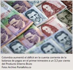 Foreign investment in Colombia continues to grow