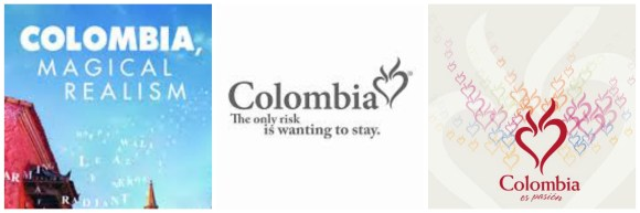 Brand Colombia