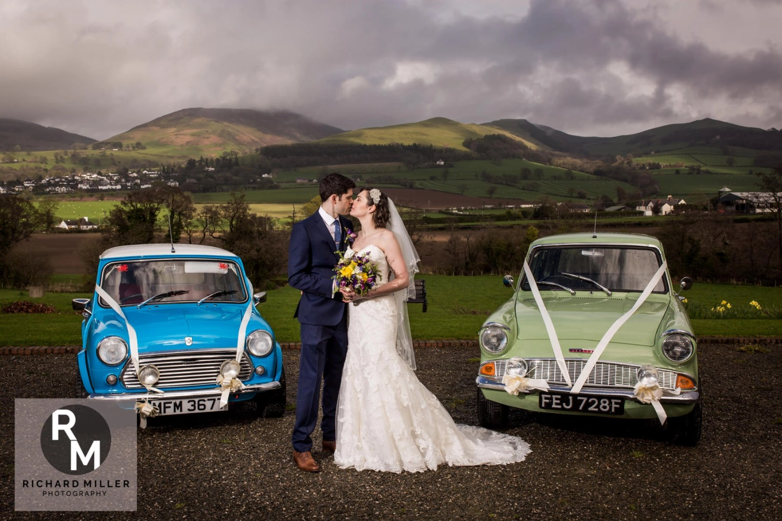 Vale Country Club Wedding Photography