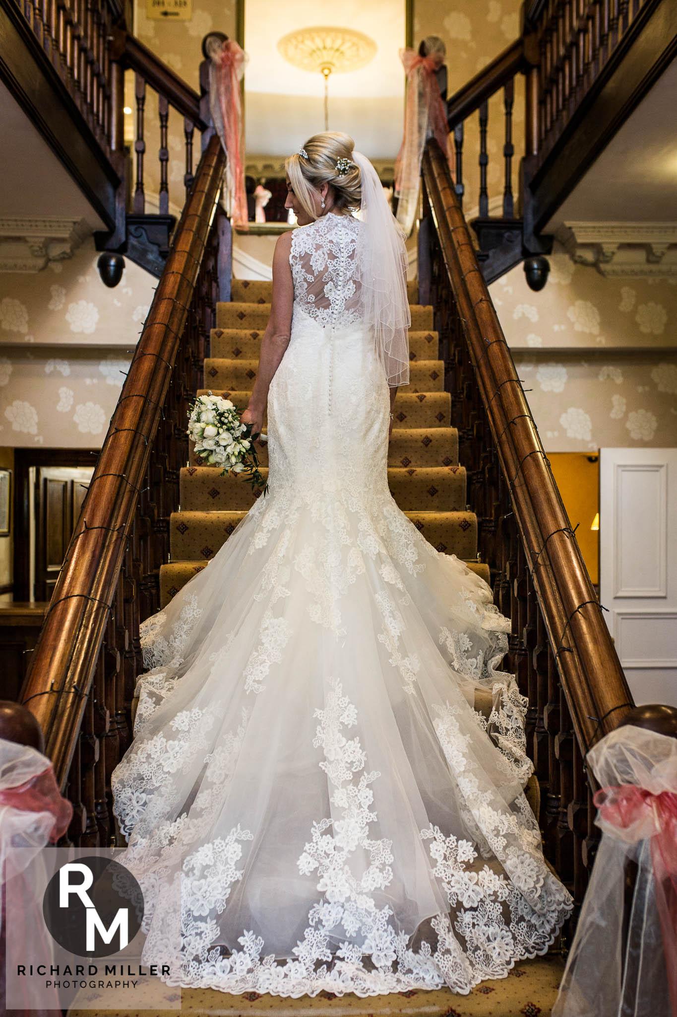 Northop Hall Country House Wedding