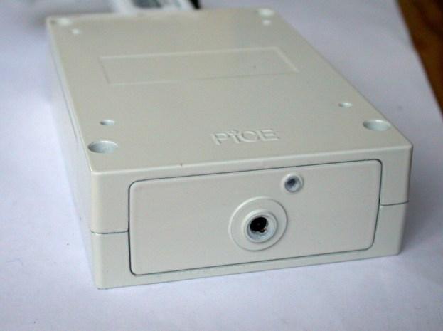 PICE case and WiFi upgrade for the remote farm camera