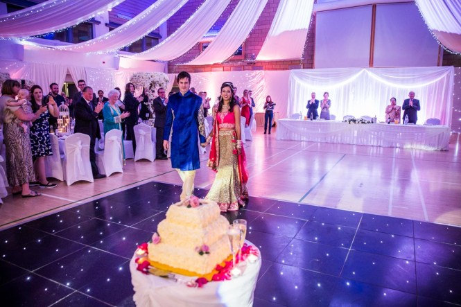 Asian Wedding Halls Banqueting Suite West London