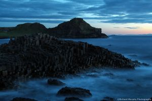 The Giant's Causeway, Antrim