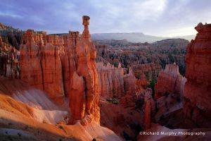 Thors Hammer, Bryce Canyon National Park, UT