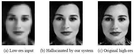 facial hallucination