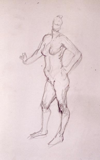 kvinne akt 2