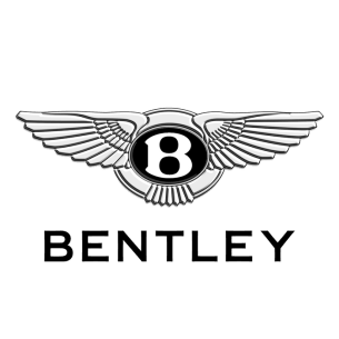 Inspirasjon: logo for bentley (bilmerke)