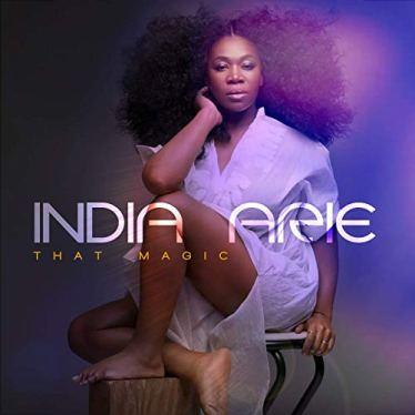 inda arie