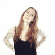 Sofia Aarvik. Photo: Richard Nygård