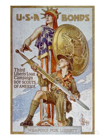 world-war-i-american-war-bonds-campaign-poster-by-j-c-leyendecker-1918