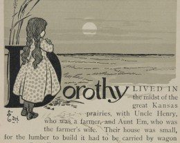 Dorothy-#1