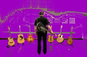 richard prézelin guitare