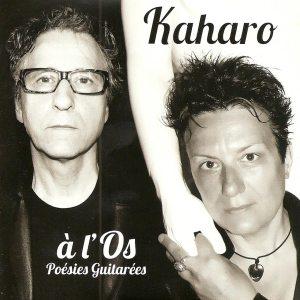 Kaharo à la Citrouille
