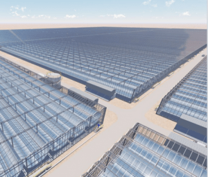 Glasspoint: concentrating solar power for enhanced oil recovery